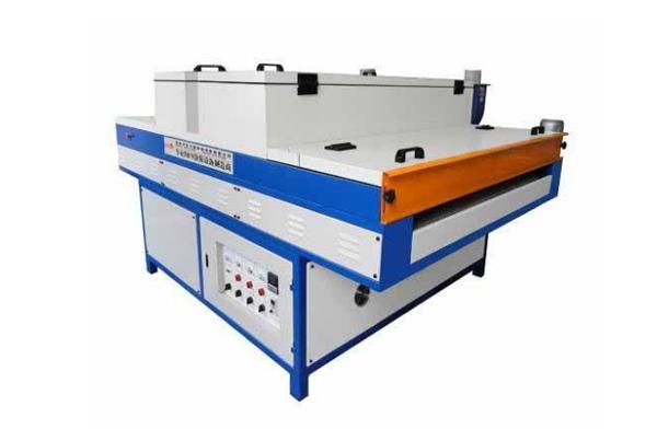 四川UV涂装固化设备
